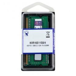 Kingston 4GB 204-Pin DDR3 SO-DIMM DDR3 1600 (PC3 12800)