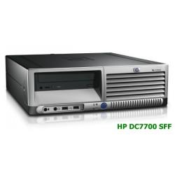 Настолни компютри Dell, FSC, Lenovo, Acer