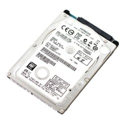 "HDD Hitachi HTS545050A7E380 Z5K500 500GB 2.5"" SATA 5400rpm 8MB"
