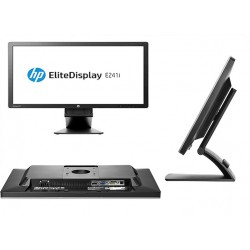 HP EliteDisplay E241i LED