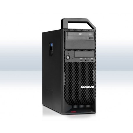 Lenovo Workstation Thinkstation S20