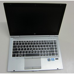 HP Elitebook 8470p / 8GB / i5-3360M / 500 GB