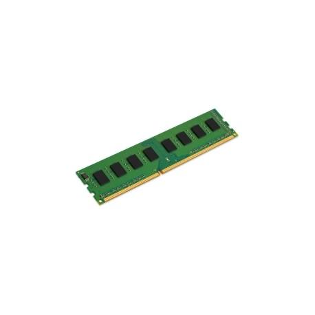 Kingston 4GB DDR3 PC3-12800 1600MHz CL11