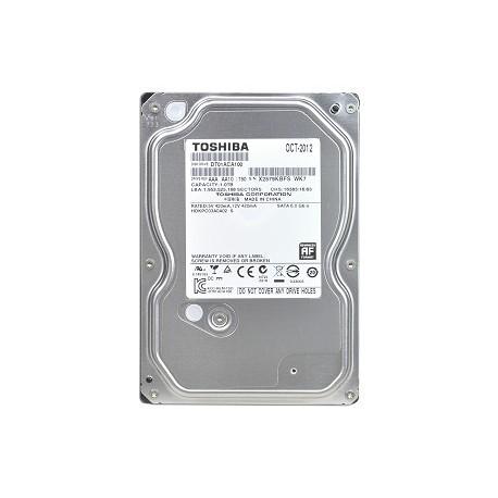 1000GB SATA3 Toshiba