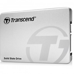 "SSD Transcend 370s 128GB 2.5"" SATA3 Synchronous MLC"