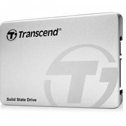 "SSD Transcend 370s 256GB 2.5"" SATA3 Synchronous MLC"