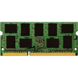 Kingston 4GB SODIMM DDR3 PC3-12800 1600MHz CL11