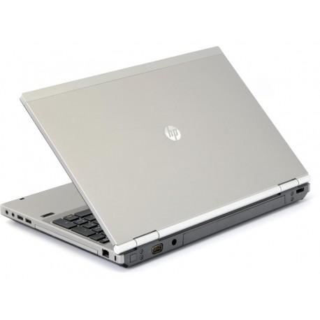 HP Elitebook 8570p / 8GB / i5-3360M / 500 GB