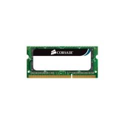 Corsair DDR3, 1600MHZ 4GB 1x204 SODIMM 1.5V, Unbuffered