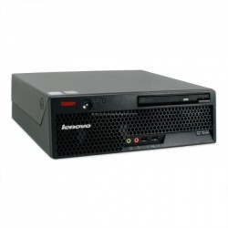Lenovo ThinkCentre M57 / E8500 / 4GB / 160GB