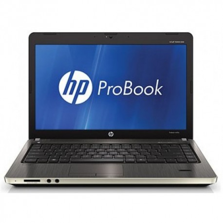 HP Probook 6460b / 4GB / i5-2520M / 320 GB