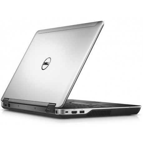 Dell Latitude e6540 / 16GB / i7-4800QM / SSD 256 GB