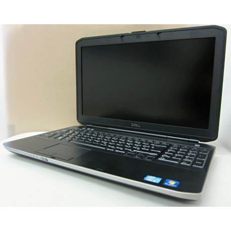 Dell Latitude e5530 / 8GB / i5-3360M / 500 GB
