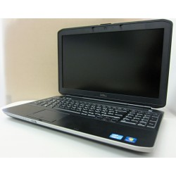 Dell Latitude e5530 / 8GB / i7-3540M / 750 GB