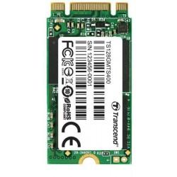 Transcend TS128GMTS400 128GB M.2 2242 SSD SATA3