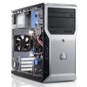 Dell Precision T1600 / 8GB / 250GB SSD / 500GB HDD / ATI FIRE Pro V4800