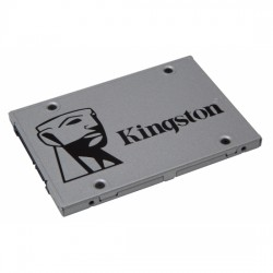 "SSD Kingston UV400 SSD 240GB, 2.5"" Slim, SATA 6Gb/s"